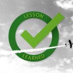 Lesson Learned: Luftraumverletzung trotz Kontakt mit FIC Zürich