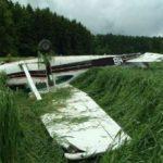 [:de]Unfallstatistik Schweizer Luftfahrt[:fr]Statistique 2016 des accidents de l'aviation civile suisse[:]