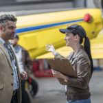 Blitzumfrage: Passenger Safety Briefing
