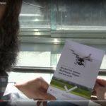 [:de]Video: Regeln für den Gebrauch von Drohnen[:fr]Video: Drones - quelques règles à observer[:]