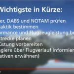 [:de]Fliegen im Gebirge: Flugvorbereitung[:fr]Vol en montagne : Préparation [:]