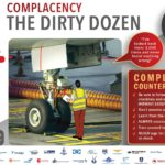 Dirty Dozen (Human Factors) - Complacency