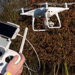 Ich fliege meine Drohne sicher - Regel 1
