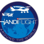 "Tragique accident pour ""Handiflight around the world"""