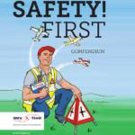 [:de]Safety! FIRST - Modellflug Safety compendium[:fr]Safety First! Compendium Aéromodélisme[:]