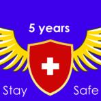 5 Jahre Stay Safe – Umfrage