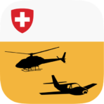 Neue App «SAR Alerts»: Flugplan schliessen leicht gemacht
