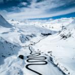 Fliegen im Winter (3/3) - Im Winter sind die Berge höher!