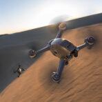 Sicherheitshinweis Drohnen 2021: Schneller, wendiger aber auch gefährlicher