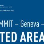 Gipfeltreffen vom 15.-17. Juni 2021: Luftraumeinschränkungen
